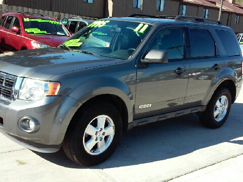 2011 Ford Escape for sale in Milwaukee, WI