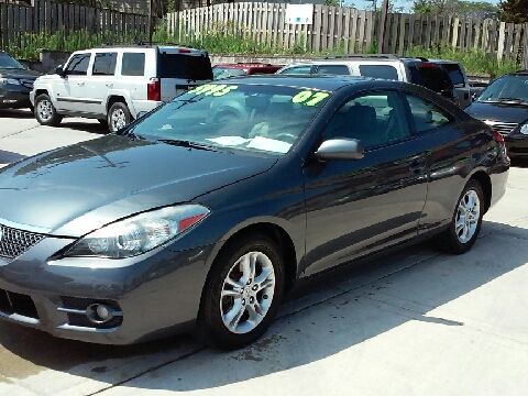 2007 Toyota Camry Solara for sale in Milwaukee, WI