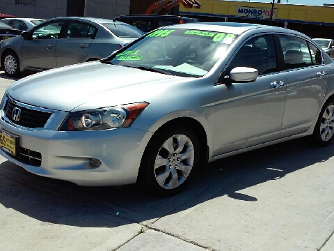 2008 Honda Accord for sale in Milwaukee, WI