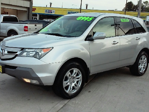 2007 Acura MDX for sale in Milwaukee, WI