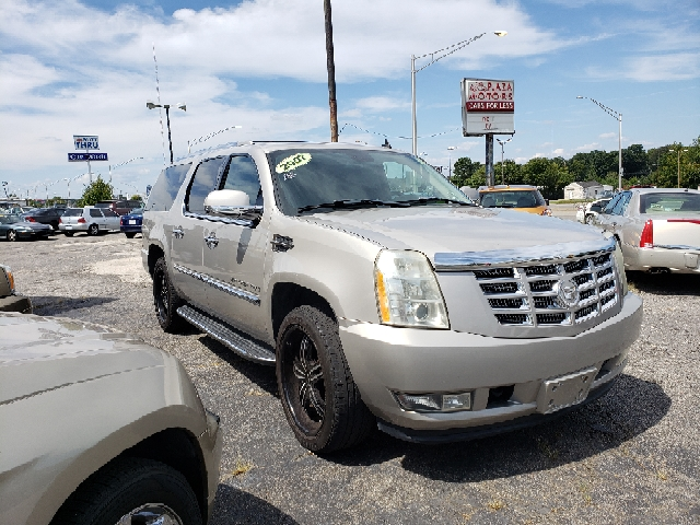 2007 Cadillac Escalade ESV AWD 4dr SUV - Richmond VA