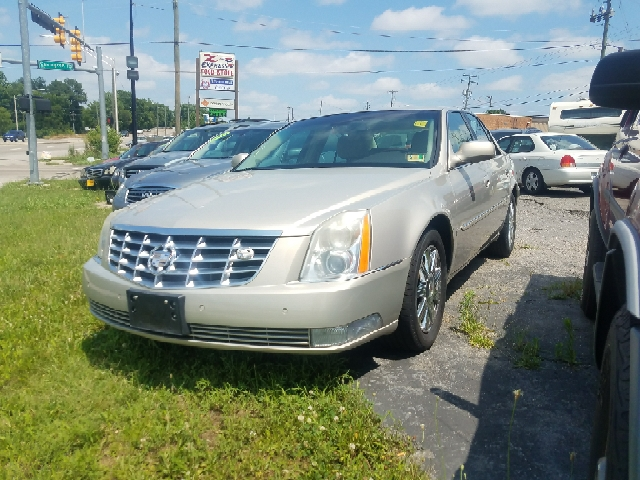 2007 Cadillac DTS - Richmond VA