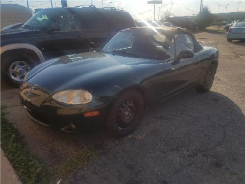 2002 Mazda MX-5 Miata for sale in Richmond, VA