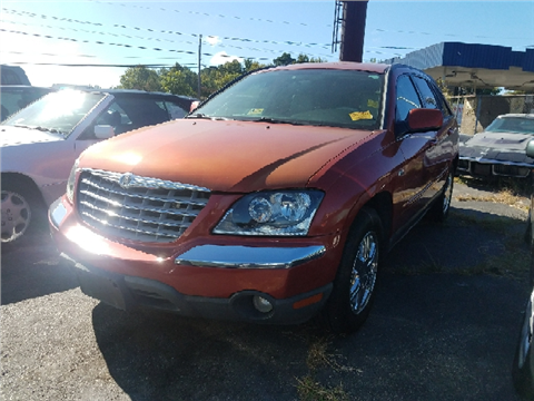 2006 Chrysler Pacifica for sale in Richmond, VA