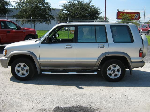 used 2002 isuzu trooper for sale   carsforsale