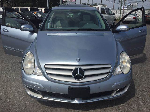 2006 mercedes benz r class r350 awd 4matic 4dr wagon in for Mercedes benz virginia beach