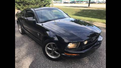 2006 Ford Mustang for sale in Virginia Beach, VA