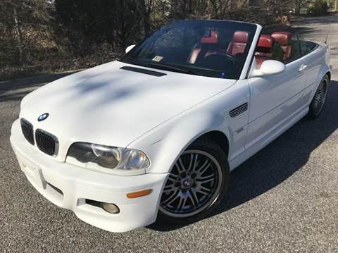 2004 BMW M3 for sale in Virginia Beach, VA