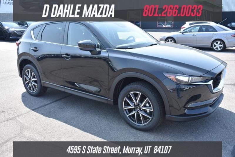2018 Mazda CX 5 AWD Touring 4dr SUV   Salt Lake City UT
