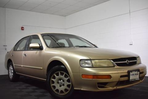 1998 Nissan Maxima for sale in Salt Lake City, UT