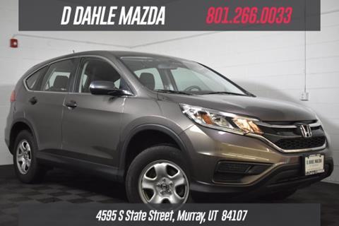 Honda For Sale in Salt Lake City, UT - Carsforsale.com