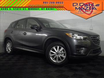 2016 Mazda CX-5 for sale in Salt Lake City, UT