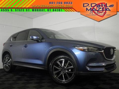 2017 Mazda CX-5 for sale in Salt Lake City, UT