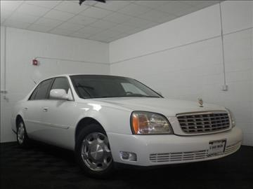 2001 Cadillac DeVille for sale in Salt Lake City, UT