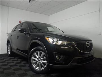 2015 Mazda CX-5 for sale in Salt Lake City, UT