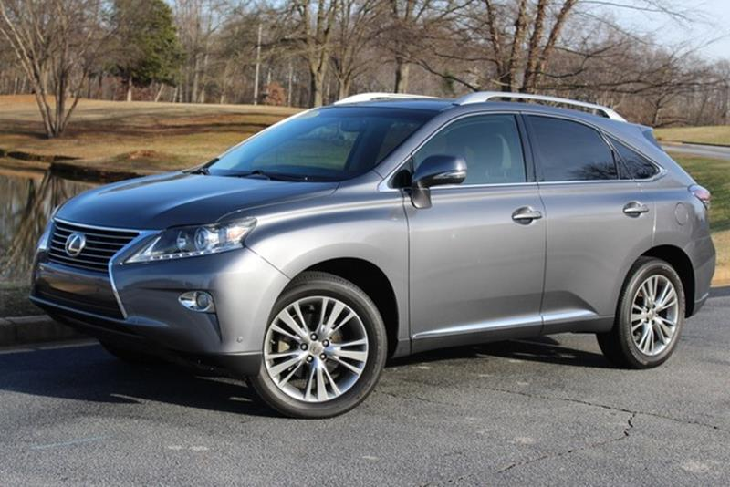 Used Lexus For Sale In Greenville Sc Carsforsale Com