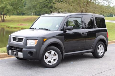 2005 Honda Element for sale in Greenville SC