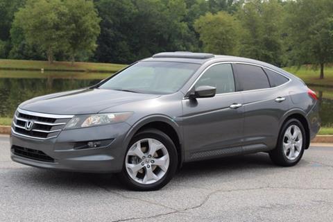 2010 Honda Accord Crosstour for sale in Greenville SC