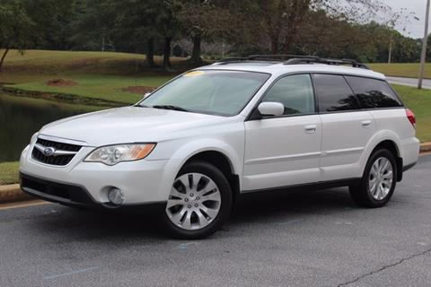 2009 Subaru Outback for sale in Greenville SC
