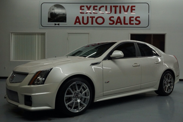 2012 Cadillac Cts V For Sale In Fresno Ca