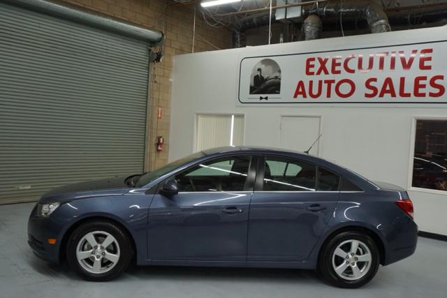 2014 Chevrolet Cruze LT 4dr Sedan w/1FL - Fresno CA