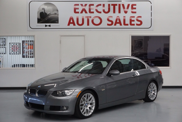 2009 Bmw 3 Series 328i 2dr Convertible SULEV In Fresno CA