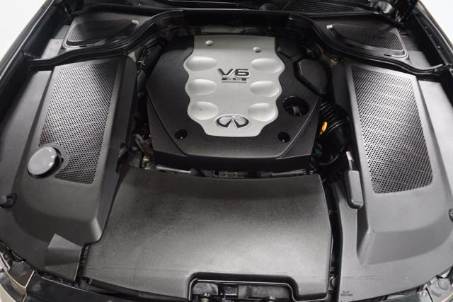 2006 Infiniti M35 Sport 4dr Sedan - Fresno CA