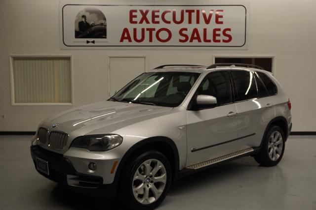 2007 BMW X5 4.8i AWD 4dr SUV - Fresno CA