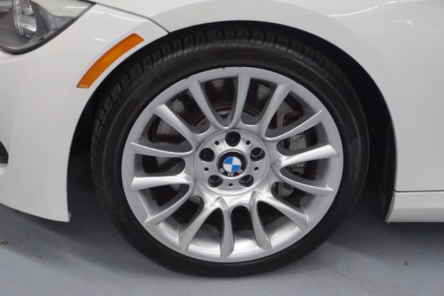 2012 BMW 3 Series 335i 2dr Convertible - Fresno CA