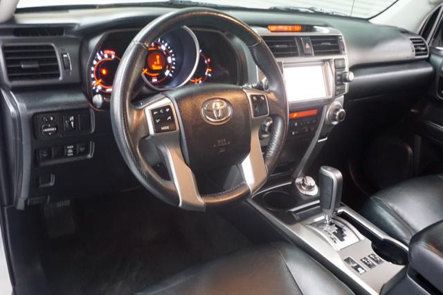 2010 Toyota 4Runner Limited 4x4 4dr SUV (4.0L V6) - Fresno CA