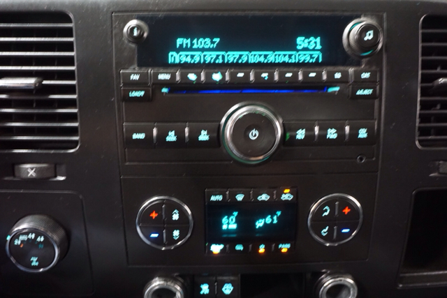 2008 GMC Sierra 1500 SLE1 4WD 4dr Crew Cab 5.8 ft. SB - Fresno CA