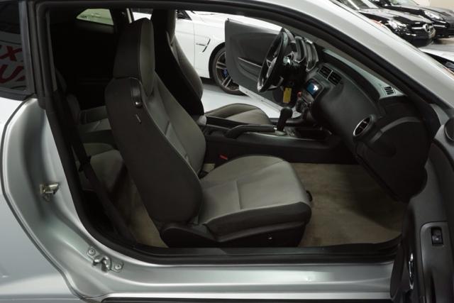 2010 Chevrolet Camaro LT 2dr Coupe w/1LT - Fresno CA