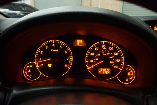 2006 Infiniti G35 4dr Sedan w/Automatic - Fresno CA