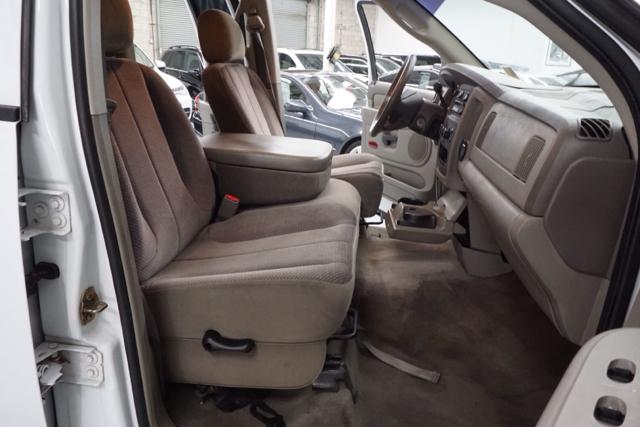 2003 Dodge Ram Pickup 1500 4dr Quad Cab SLT Rwd SB - Fresno CA