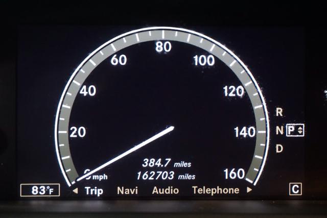2007 Mercedes-Benz CL-Class CL550 2dr Coupe - Fresno CA