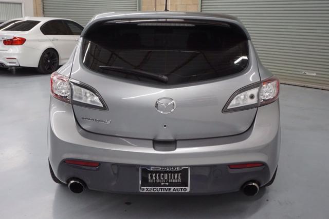 2013 Mazda MAZDASPEED3 Touring 4dr Hatchback - Fresno CA
