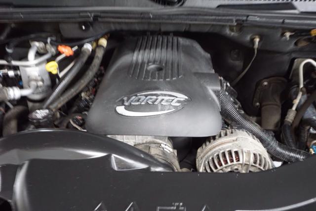 2005 Chevrolet Tahoe LS 4dr SUV - Fresno CA