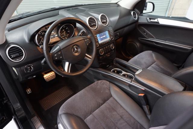2006 Mercedes-Benz M-Class ML500 AWD 4MATIC 4dr SUV - Fresno CA