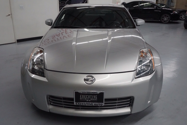 2003 Nissan 350Z Performance 2dr Coupe - Fresno CA