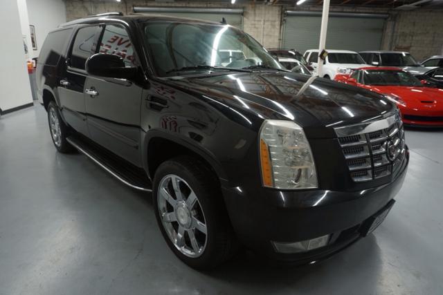 2011 Cadillac Escalade ESV Premium AWD 4dr SUV - Fresno CA