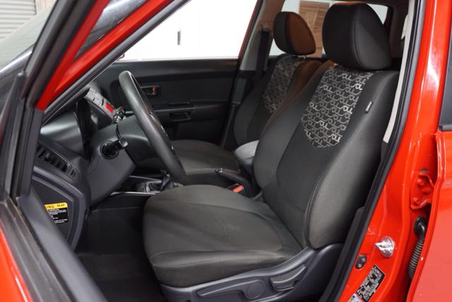2010 Kia Soul Sport 4dr Wagon 5M - Fresno CA