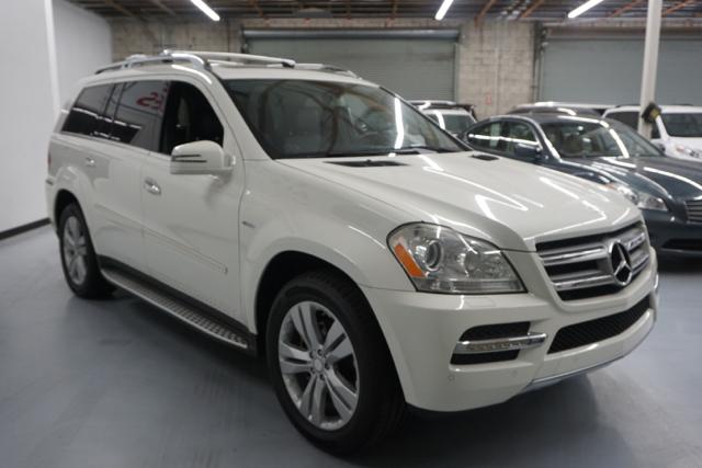 Mercedes Benz Gl Class Awd Gl Bluetec Suv In