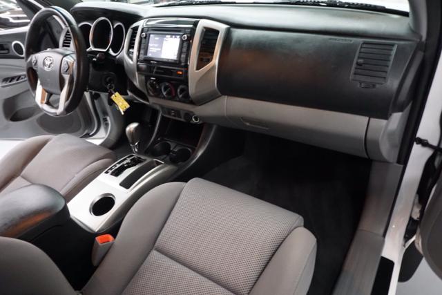 2015 Toyota Tacoma PreRunner V6 4x2 4dr Double Cab 5.0 ft SB 5A - Fresno CA