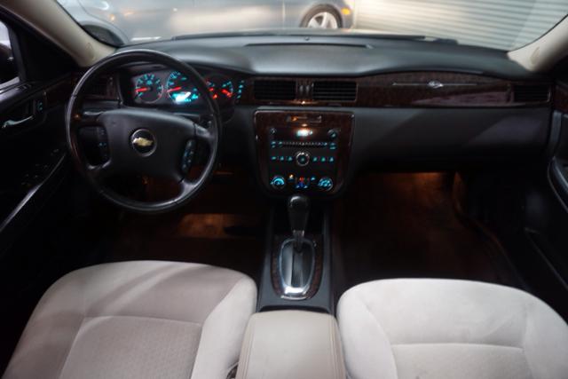 2012 Chevrolet Impala LT Fleet 4dr Sedan - Fresno CA