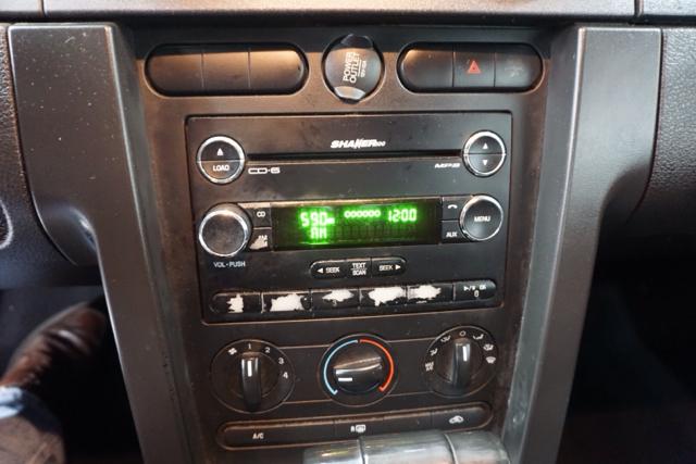 2008 Ford Mustang V6 Premium 2dr Convertible - Fresno CA