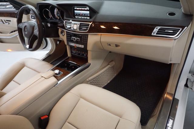 2014 Mercedes-Benz E-Class E 350 Luxury 4dr Sedan - Fresno CA