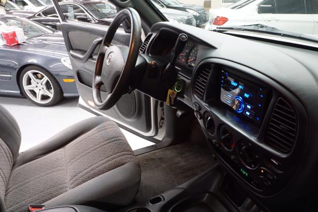 2005 Toyota Tundra 4dr Double Cab SR5 RWD SB V8 - Fresno CA