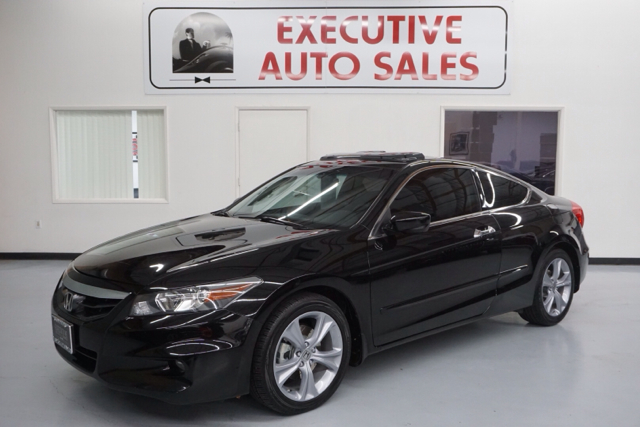 2012 honda accord ex l v6 2dr coupe 5a w navi in fresno ca. Black Bedroom Furniture Sets. Home Design Ideas