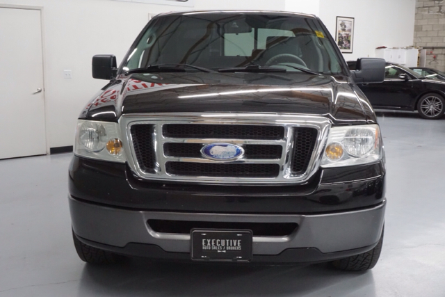 2008 Ford F-150 60th Anniversary Edition 4x2 4dr SuperCrew 5.5 ft. SB - Fresno CA