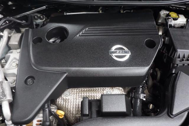 2013 Nissan Altima 2.5 SV 4dr Sedan - Fresno CA